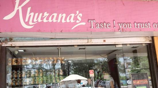 khurana-bakery