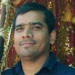 Lovkesh Patel