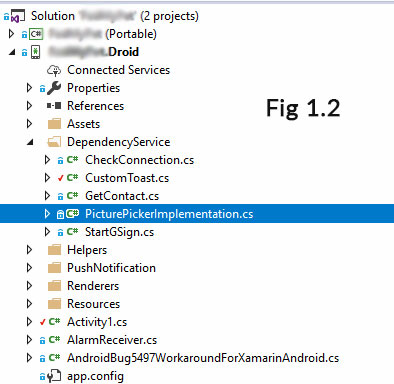 Solutions to common issues in android development working with