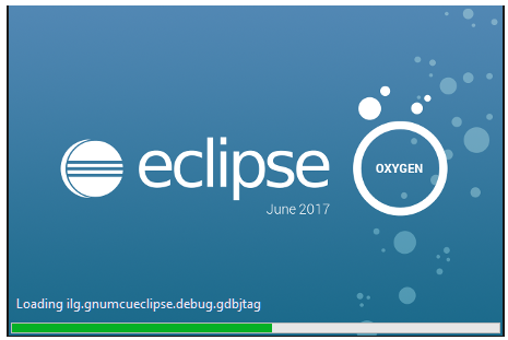 Launching Eclipse