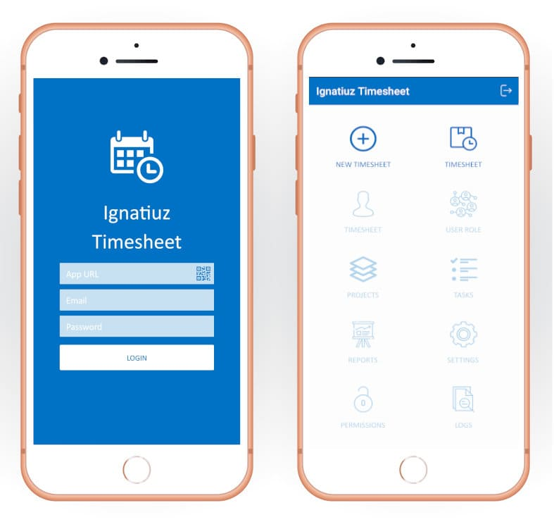 Office 365 Timesheet App