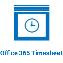 Office-365-Timesheet