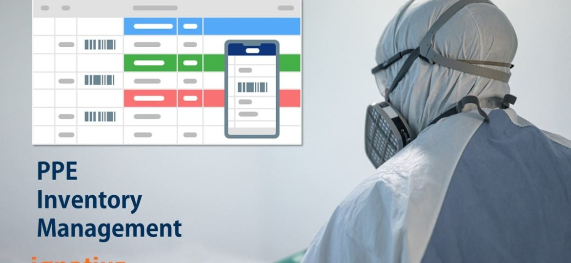 PPE Inventory-management