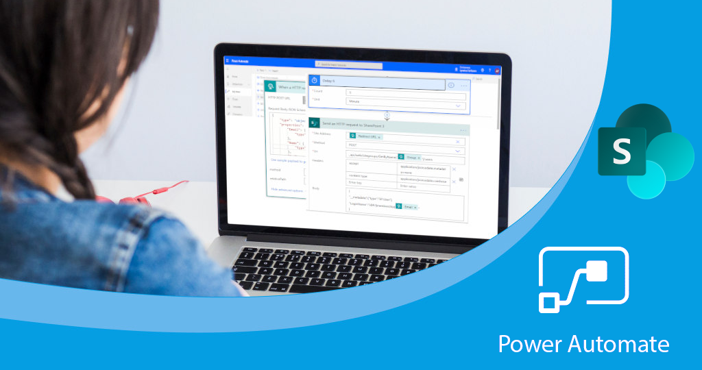 Add Active Directory user to any SharePoint group using Power Automate