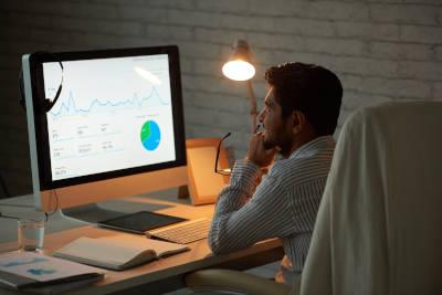 Gain Data Driven Insights