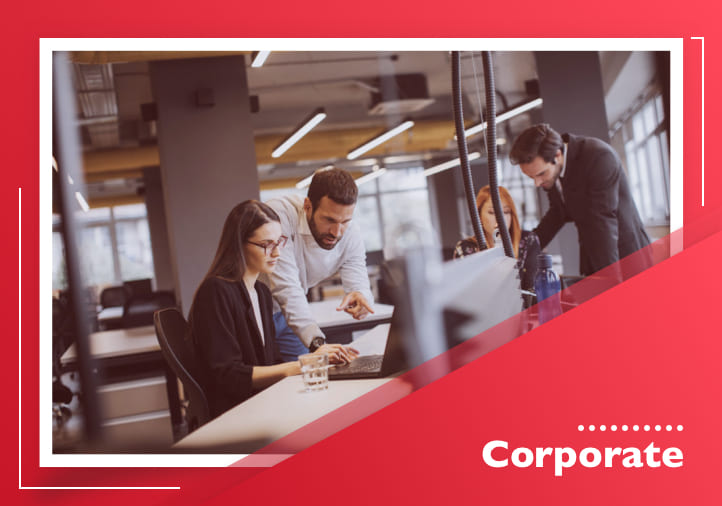Temperature screening in corporate workplaces