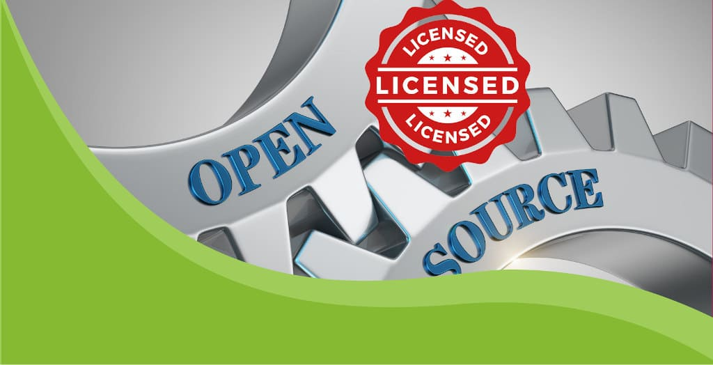 Open source vs licensed