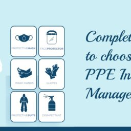 guide to choose best ppe inventory management system