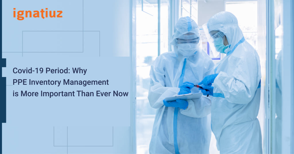 Why PPE is more important than ever now
