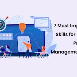 Most important skills for using a program management tool