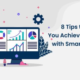 tips to achieve more with smartsheet
