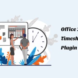 Office 365 timesheet plugin benefits for your organization