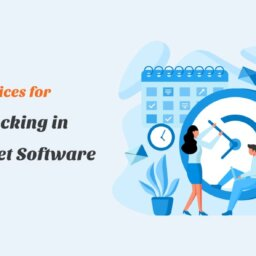 Best practices for time tracking in timesheet software