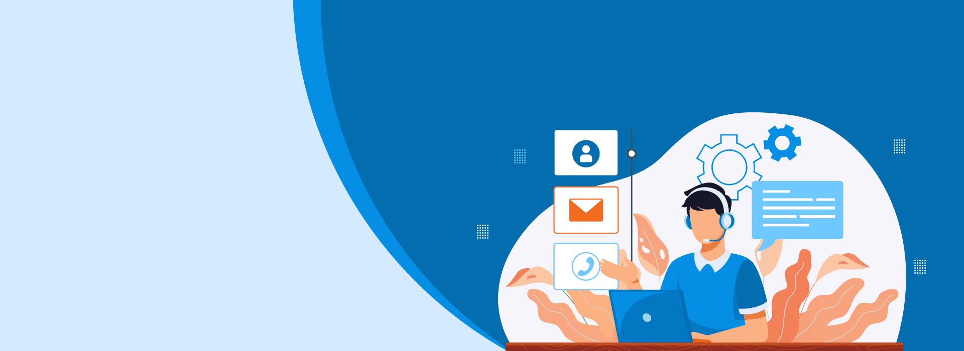 Ignatiuz HelpDesk App